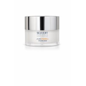 HIDRATANTE Vitalizing Cream-Vitamina C