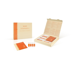 PACK VITASPHERES-C Pack Vitaspheres-C tratamiento cabina