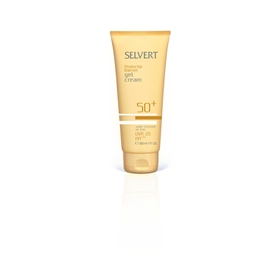 SOLAR Protector Barrier Cream 50 +