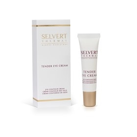 OJOS Tender Eye Cream