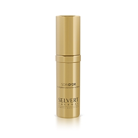 SÉRUM ANTI-EDAD Soin d'Or - Pure Golden Serum 18k