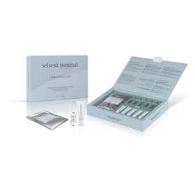 HYALURONIC PACK  Anti-ageing Replenisher Programme