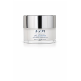 CREMA ANTIPOLUCIÓN Absolute Defense Cream