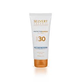 SOLARES Protector Barrier - Gel Cream SPF 30