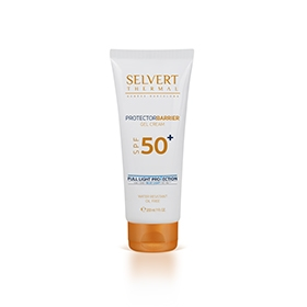 SOLARES Protector Barrier - Gel Cream SPF 50