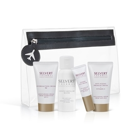 TRAVEL KIT Travel Program - Daily Beauty Care
